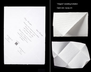 origami-wedding-invitation